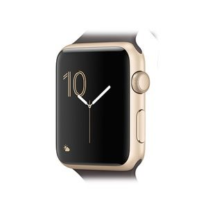 Apple Watch Face Series 1, Gold 38mm NEW